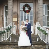 A New Year Wedding at Wood Hall Hotel (c) Bethany Clarke (45)