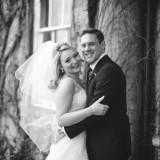 A New Year Wedding at Wood Hall Hotel (c) Bethany Clarke (46)