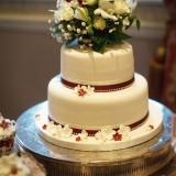 A New Year Wedding at Wood Hall Hotel (c) Bethany Clarke (51)