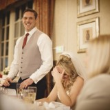 A New Year Wedding at Wood Hall Hotel (c) Bethany Clarke (52)
