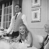 A New Year Wedding at Wood Hall Hotel (c) Bethany Clarke (53)