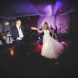 A New Year Wedding at Wood Hall Hotel (c) Bethany Clarke (56)
