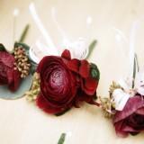 A New Year Wedding at Wood Hall Hotel (c) Bethany Clarke (6)
