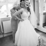 A New Year Wedding at Wood Hall Hotel (c) Bethany Clarke (8)