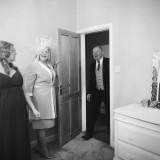 A New Year Wedding at Wood Hall Hotel (c) Bethany Clarke (9)