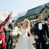 A Pretty Wedding at Wharfdale Grange (c) Ash Martin (47)