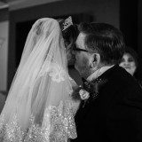 A Retro Wedding at Isla Gladstone Conservatory (c) Ian MacMichael (14)
