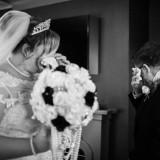 A Retro Wedding at Isla Gladstone Conservatory (c) Ian MacMichael (15)