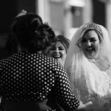 A Retro Wedding at Isla Gladstone Conservatory (c) Ian MacMichael (20)