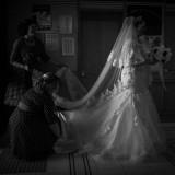 A Retro Wedding at Isla Gladstone Conservatory (c) Ian MacMichael (26)