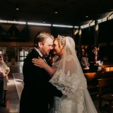 A Retro Wedding at Isla Gladstone Conservatory (c) Ian MacMichael (31)