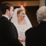 A Retro Wedding at Isla Gladstone Conservatory (c) Ian MacMichael (35)
