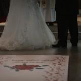 A Retro Wedding at Isla Gladstone Conservatory (c) Ian MacMichael (36)