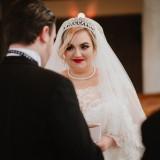 A Retro Wedding at Isla Gladstone Conservatory (c) Ian MacMichael (37)