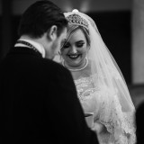 A Retro Wedding at Isla Gladstone Conservatory (c) Ian MacMichael (38)