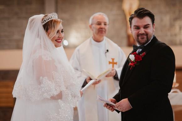 A Retro Wedding at Isla Gladstone Conservatory (c) Ian MacMichael (39)