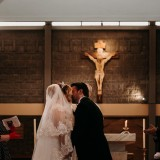 A Retro Wedding at Isla Gladstone Conservatory (c) Ian MacMichael (40)