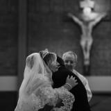 A Retro Wedding at Isla Gladstone Conservatory (c) Ian MacMichael (41)