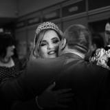 A Retro Wedding at Isla Gladstone Conservatory (c) Ian MacMichael (45)