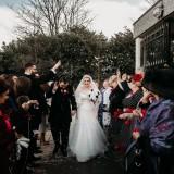 A Retro Wedding at Isla Gladstone Conservatory (c) Ian MacMichael (47)
