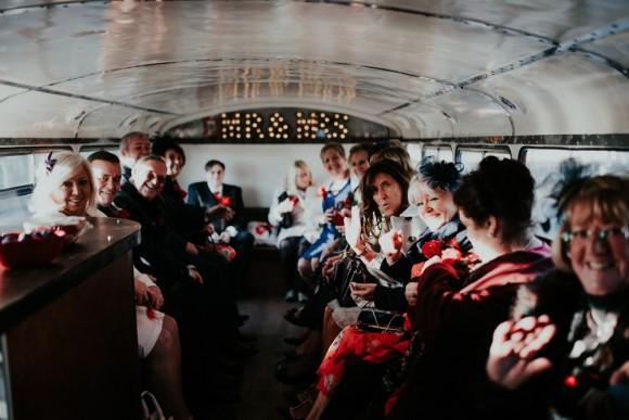 A Retro Wedding at Isla Gladstone Conservatory (c) Ian MacMichael (48)