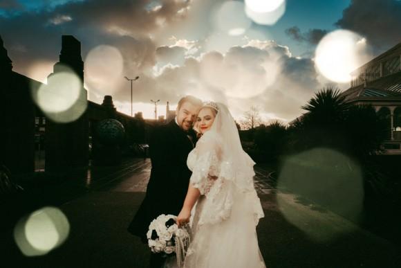 A Retro Wedding at Isla Gladstone Conservatory (c) Ian MacMichael (52)