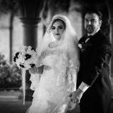A Retro Wedding at Isla Gladstone Conservatory (c) Ian MacMichael (53)