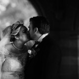 A Retro Wedding at Isla Gladstone Conservatory (c) Ian MacMichael (55)