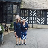 A Romantic Wedding at Samlesbury Hall (c) Jess Yarwood (18)