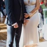 A Romantic Wedding at Samlesbury Hall (c) Jess Yarwood (23)