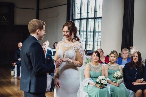 A Romantic Wedding at Samlesbury Hall (c) Jess Yarwood (25)