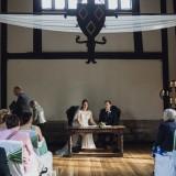 A Romantic Wedding at Samlesbury Hall (c) Jess Yarwood (26)