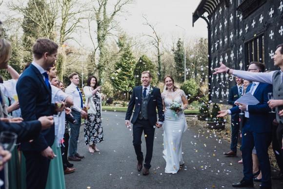 A Romantic Wedding at Samlesbury Hall (c) Jess Yarwood (32)