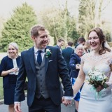 A Romantic Wedding at Samlesbury Hall (c) Jess Yarwood (34)