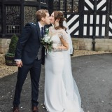 A Romantic Wedding at Samlesbury Hall (c) Jess Yarwood (35)