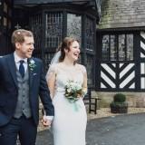 A Romantic Wedding at Samlesbury Hall (c) Jess Yarwood (36)