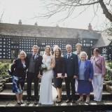 A Romantic Wedding at Samlesbury Hall (c) Jess Yarwood (38)