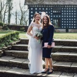 A Romantic Wedding at Samlesbury Hall (c) Jess Yarwood (39)