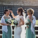 A Romantic Wedding at Samlesbury Hall (c) Jess Yarwood (40)