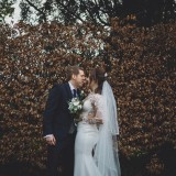 A Romantic Wedding at Samlesbury Hall (c) Jess Yarwood (50)