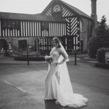 A Romantic Wedding at Samlesbury Hall (c) Jess Yarwood (53)