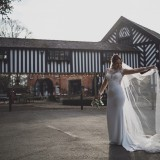 A Romantic Wedding at Samlesbury Hall (c) Jess Yarwood (54)