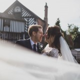 A Romantic Wedding at Samlesbury Hall (c) Jess Yarwood (55)