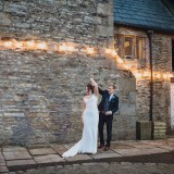 A Romantic Wedding at Samlesbury Hall (c) Jess Yarwood (76)