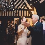 A Romantic Wedding at Samlesbury Hall (c) Jess Yarwood (80)