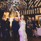 A Romantic Wedding at Samlesbury Hall (c) Jess Yarwood (82)
