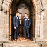 A Silver & Blue Grey Wedding in Yorkshire (c) Silver Sixpence Film & Photo (19)