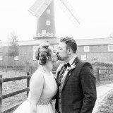 A Silver & Blue Grey Wedding in Yorkshire (c) Silver Sixpence Film & Photo (34)