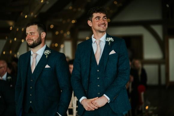 A Sophisticated Wedding at Sandburn Hall (c) Photography By Charli (14)