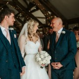 A Sophisticated Wedding at Sandburn Hall (c) Photography By Charli (18)